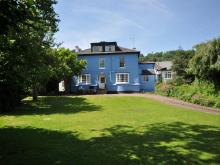 House Near Ross-On-Wye (5.5mls SE)