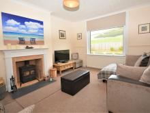 Cottage Near Biggar (7.5mls SW)