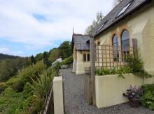 House Near Woolacombe (3mls E)