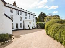 House Near Saunton Sands (9mls SW)