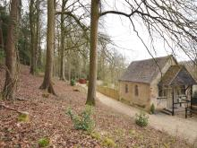 Cottage Near Cirencester (6mls NW)