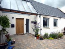 Cottage Near St Andrews (9mls SW)