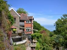 House Near Lynton