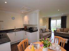 Cottage Near Newquay (5.5mls SE)