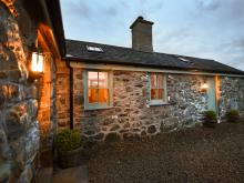 Cottage Near Conwy Valley (7 Mls N)