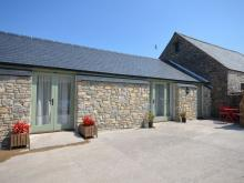 Barn Near Cowbridge (3mls SW)