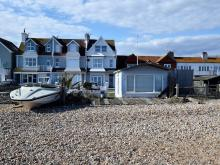 Cottage Near Pevensey Bay