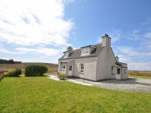 House Near Stornoway (6mls E)