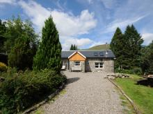 Cottage Near Callander (10mls N)