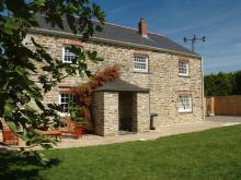 House Near Padstow (6mls SW)
