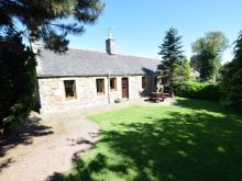 Cottage Near Edinburgh (5.5mls SE)