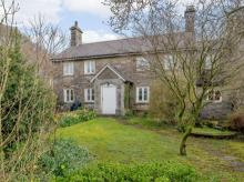 House Near Sedbergh (3mls SE)