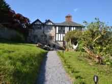 House Near Conwy (3.5mls S)