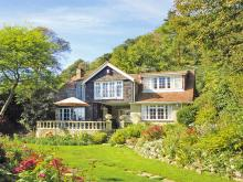 Cottage Near Bonchurch