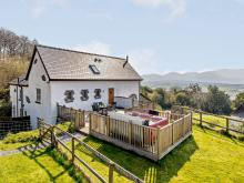 Cottage Near Conwy (6mls S)