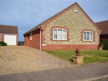 Bungalow Near Bacton