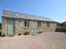 Cottage Near Cowbridge (3mls SW)