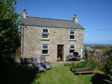 Cottage Near Pendeen