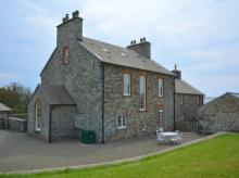 House Near St Davids (1ml SW)