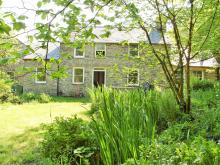 Cottage Near Aberaeron (3.5mls SE)