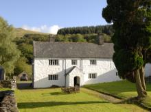 House Near Betws-Y-Coed (7 Mls SE)