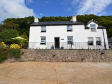 House Near Conwy (5mls S)