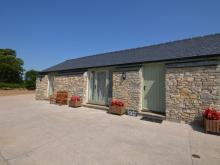 Barn Near Cowbridge (3 Mls SW)