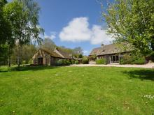 House Near Hay-On-Wye (2.5mls NW)