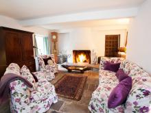 Cottage Near Hay-On-Wye (9.5mls S)