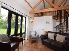 Cottage Near Saffron Walden (5mls SW)