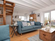 Cottage Near Alnmouth (1ml W)