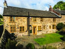 Cottage Near Sheffield (6.7 Mls SW)