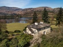House Near Coniston