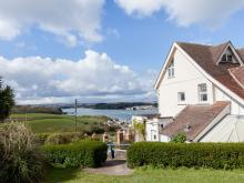 House Near Instow