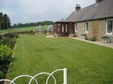Cottage Near Carnoustie (6mls NW)