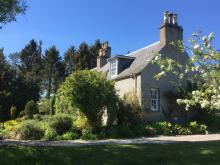 Cottage Near Aviemore (8mls NE)
