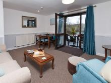 Apartment Near Carnforth (3.5mls E)