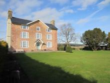 House Near Hay-On-Wye (13mls NE)