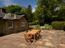 Cottage Near North Berwick (5mls S)