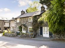 Cottage Near Near And Far Sawrey