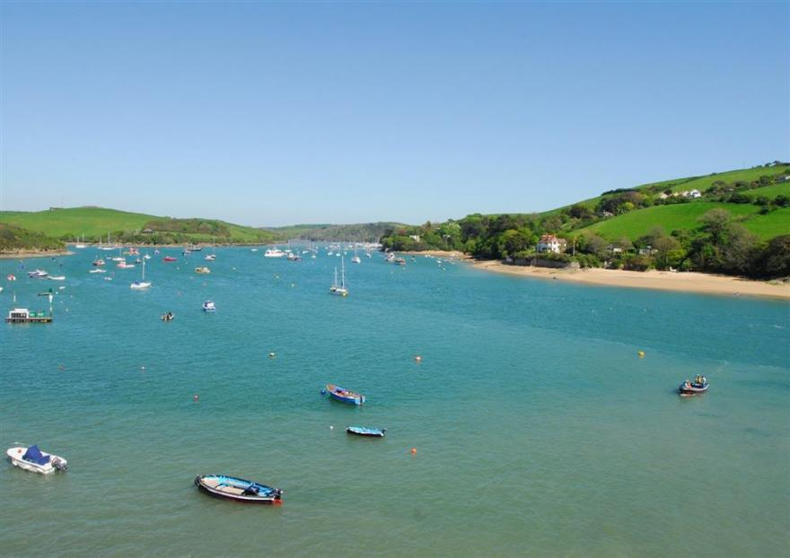 38 The Salcombe