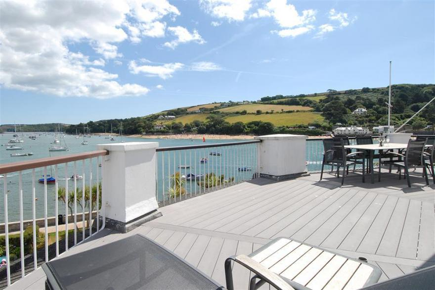 Quarterdeck: The Salcombe