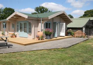 Nimrod Lodge