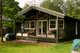 Great Wood York Eco Lodges