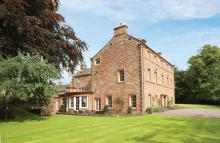 Melmerby Hall & Stag Cottage