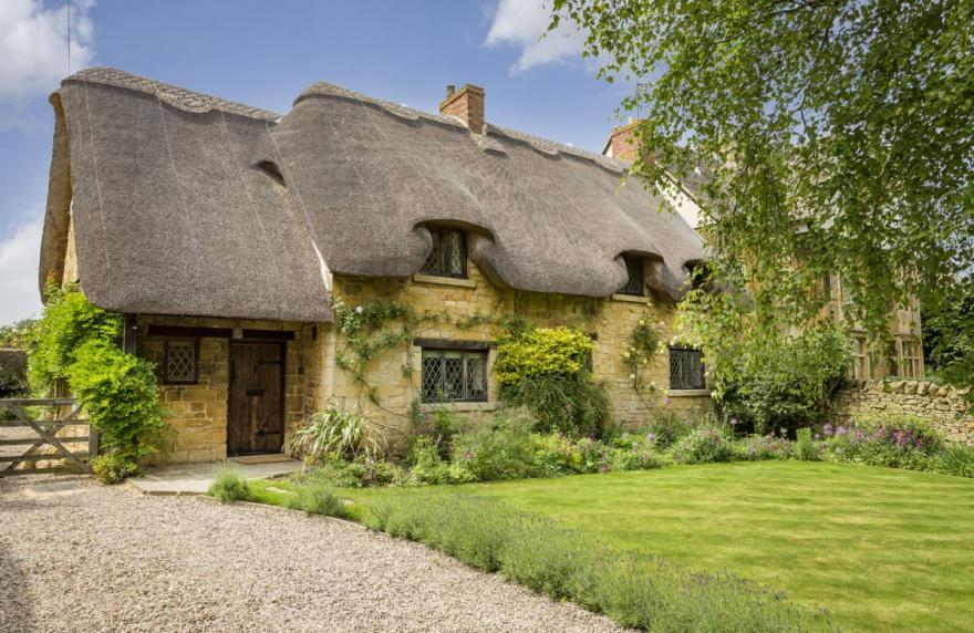 St Michael's Cottage (Worcestershire)