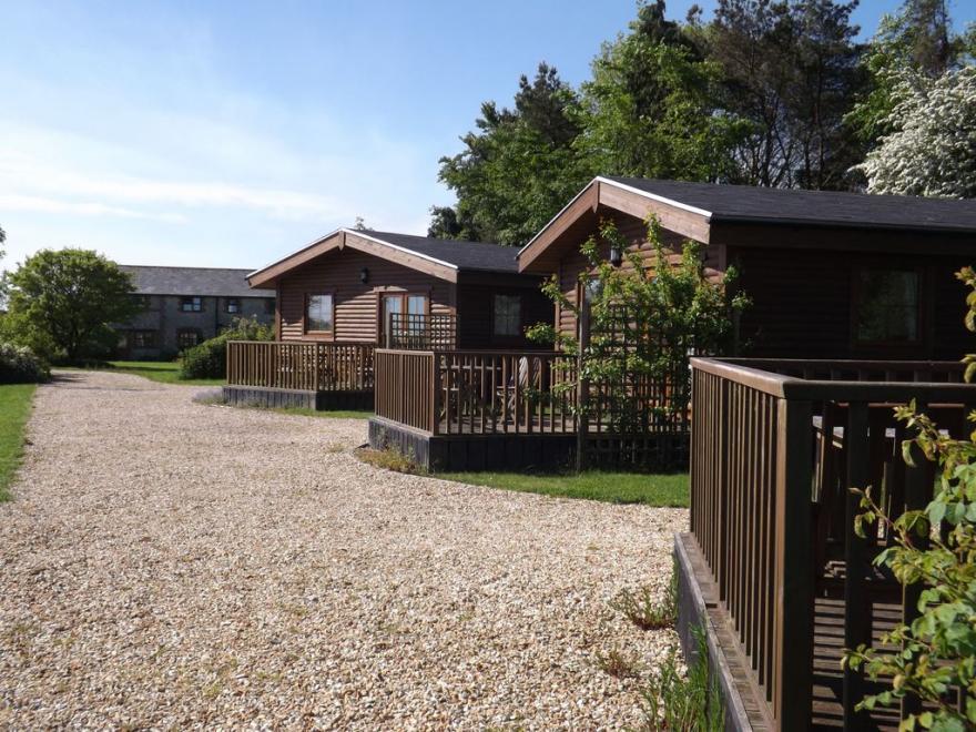 Axe Lodge