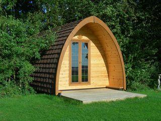 Appleby Nook - Glamping Pod , Alresford