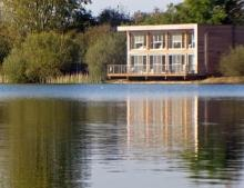 Larchwood Lodge/lakes By Yoo