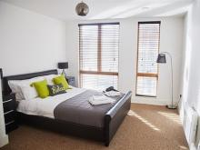 Empire Serviced Apartments, Ipswich